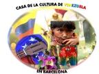 Casa de la Cultura de Venezuela en Barcelona