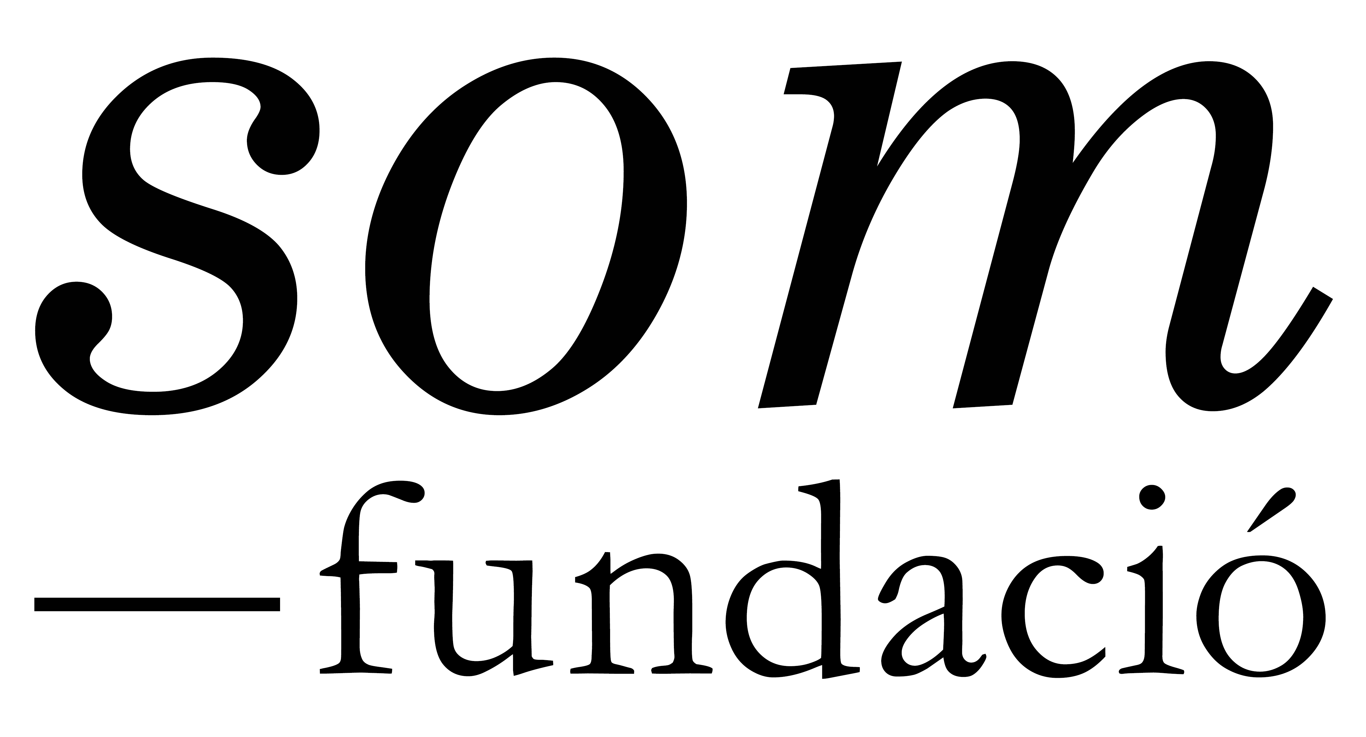 Som Fundació Catalana Tutelar Aspanias