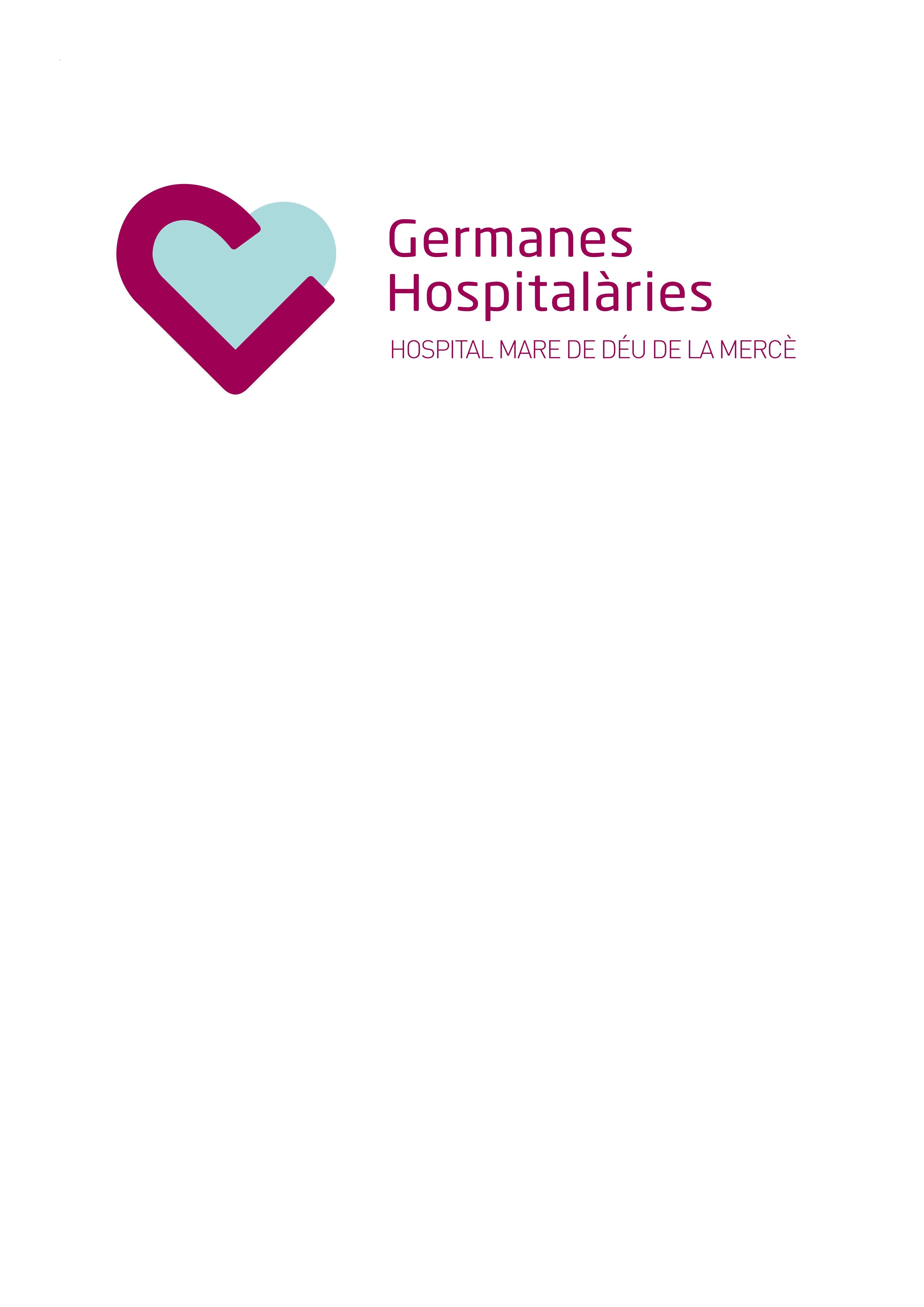 Hospital Mare de Déu de la Mercè. Germanes Hospitalàries