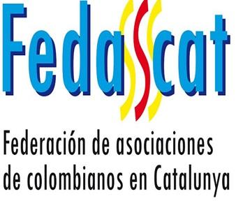 Federación de Asociaciones de Colombianos en Catalunya